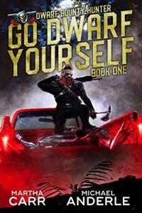 Go Dwarf Yourself e-book cover
