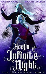 Realm of Infinite Night e-book cover