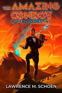BUFFALITO DESTINY E-BOOK COVER