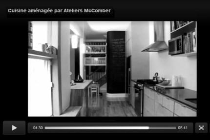 Entrevue de Casa concernant le projet Château Jeanne-Mance (2010) par L. McComber ltée – architecture vivante.