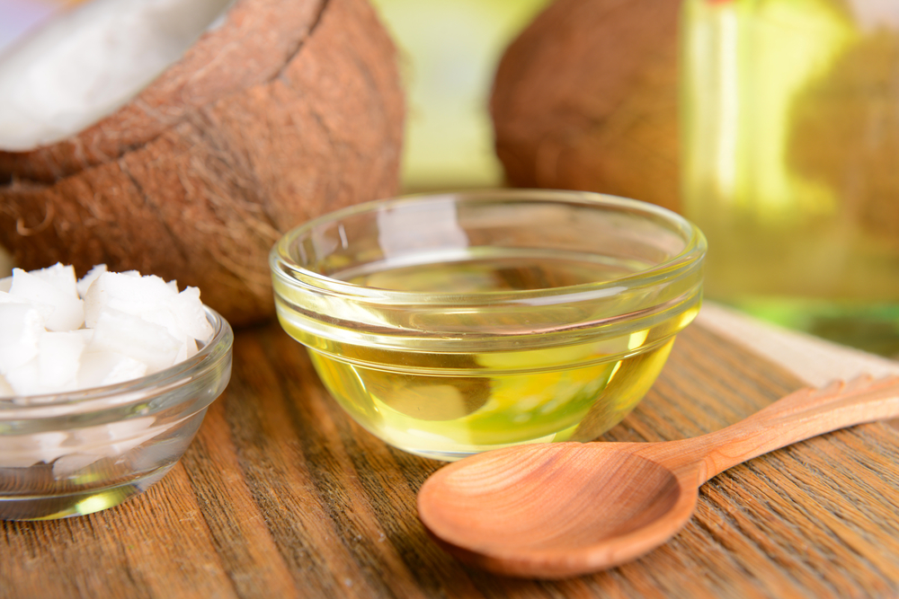 Nuts About Coconut Oil Know The Facts Every Woman Blog