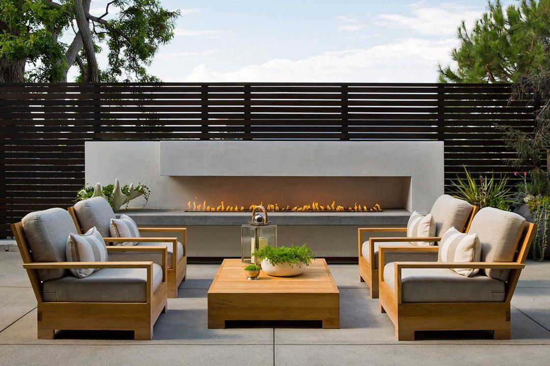 Open Layout · Contemporary · Manhattan Beach Renovation - LMD Architecture