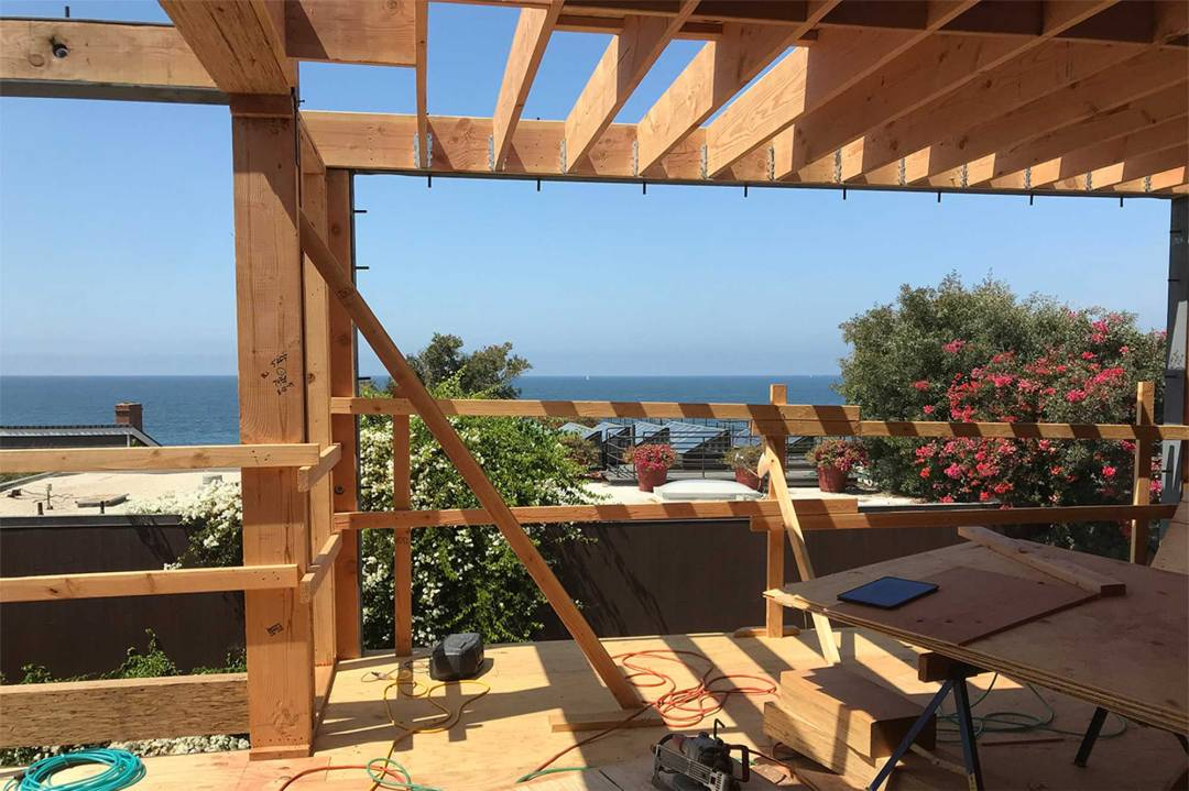 General Contractor Shawn Nelson Builders