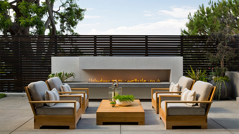 Open Layout · Contemporary · Manhattan Beach Renovation
