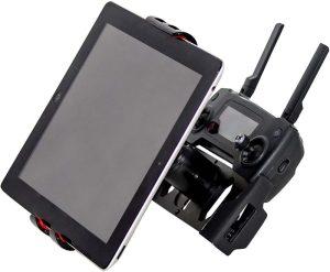 Drone Mavic Air support tablette