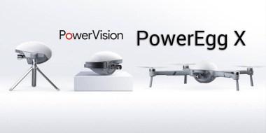 Power Vision PowerEgg X