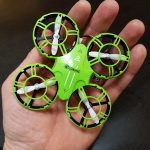 Eachine E016H mini drone pas cher
