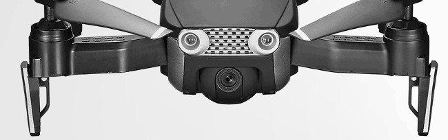 E511S Eachine drone pas cher test