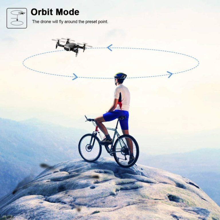 mode orbit e511s