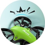 A20 drone protection