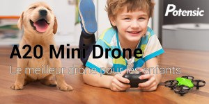 Potensic A20 Mini drone