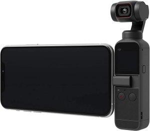 DJI Pocket 2 accessoires smartphone