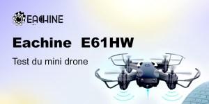Eachine E61HW