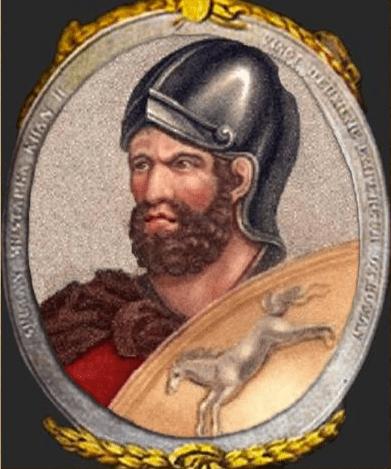 Civilization 4 : Realism Invictus – Le rapport de partie de la mort (2/6)