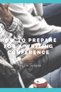 Find out how to prepare for a Writing Conference.