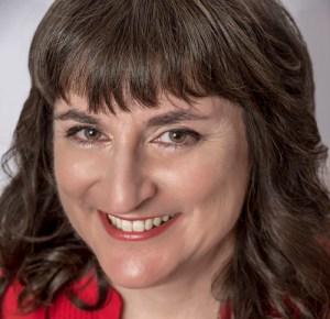 Joan Marie Galat