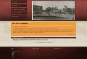 Haddon Heights Historical Society