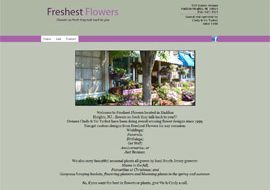 Freshest Flowers