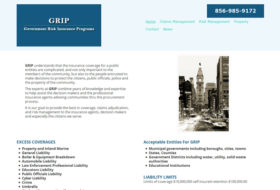 Grip-Programs