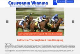 california-winning
