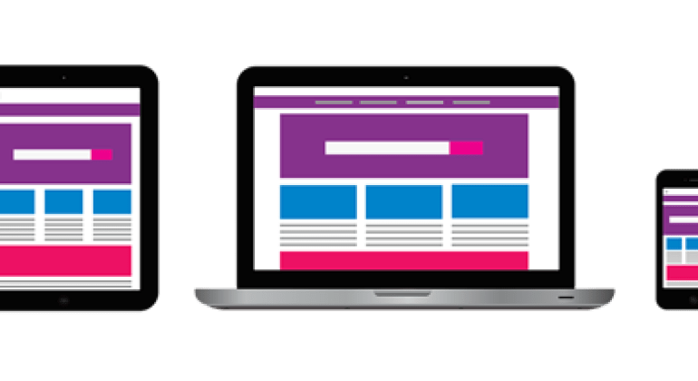 Clear the Clutter Your Website Must Be Responsive