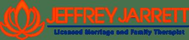 Jeffrey Jarrett, LMFT logo