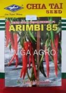 Jual benih sayuran cabe arimbi 85
