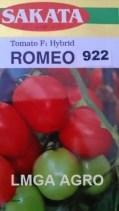 TOMAT ROMEO 922