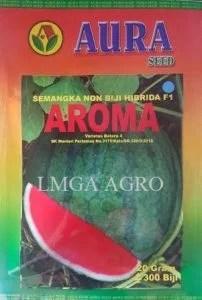 semangka aroma f1,LMGA AGRO