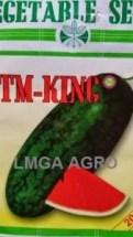 Benih Semangka Inul, TM King F1, Semangka TM King, Tani Murni, Terbaru, Jual, Harga Murah, LMGA AGRO