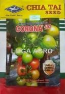 Benih Tomat Corona 402 F1, jual benih tomat, manfaat tomat, cara menanam tomat, toko pertanian, lmga garo