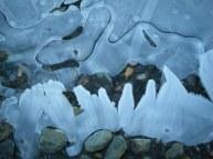 lovel ice crystals