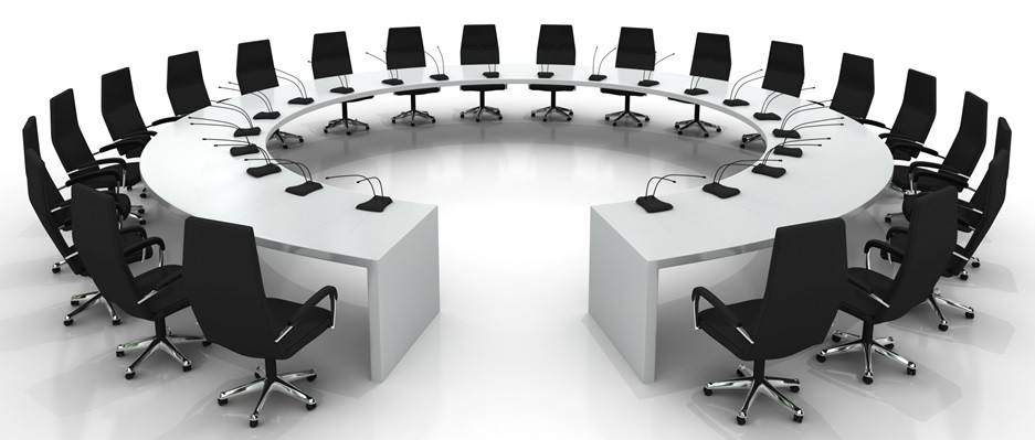 5 Keys to Building Your Own Board of Directors
