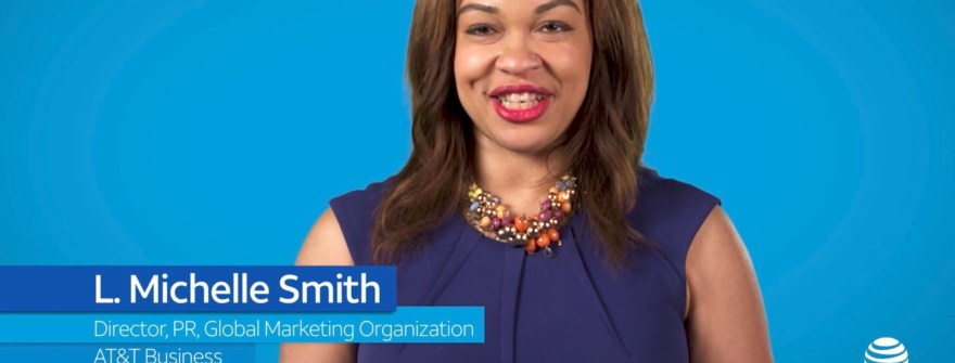 #WomenInTech 4-Part Series Talks Public Relations in Tech with L Michelle Smith
