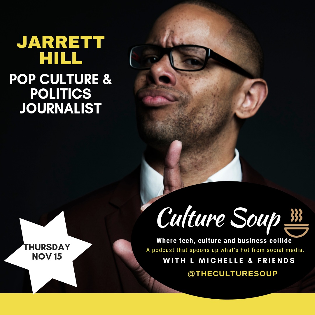 Ep 4: Great Things Happen When You Just #DoYou with Jarrett Hill