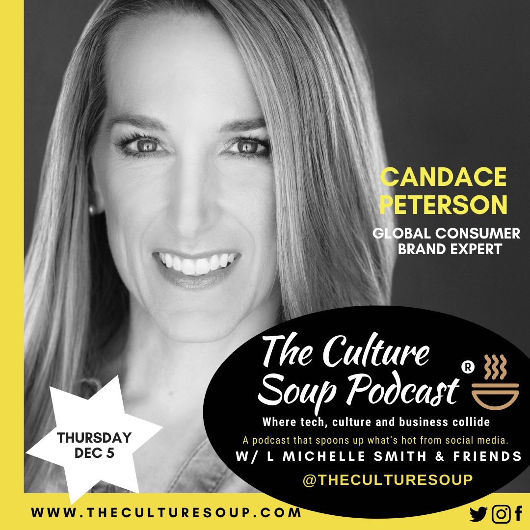 Ep 67: Achieving Brand Authenticity in A New Mass Market with Candace Peterson