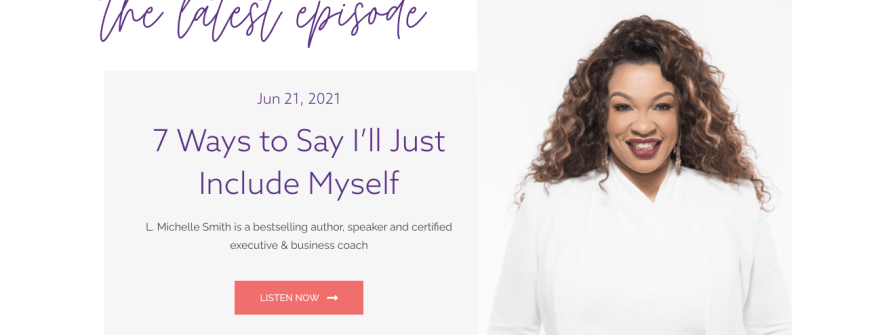 LeadHERship Global Podcast: How to uncover your value as a woman leader