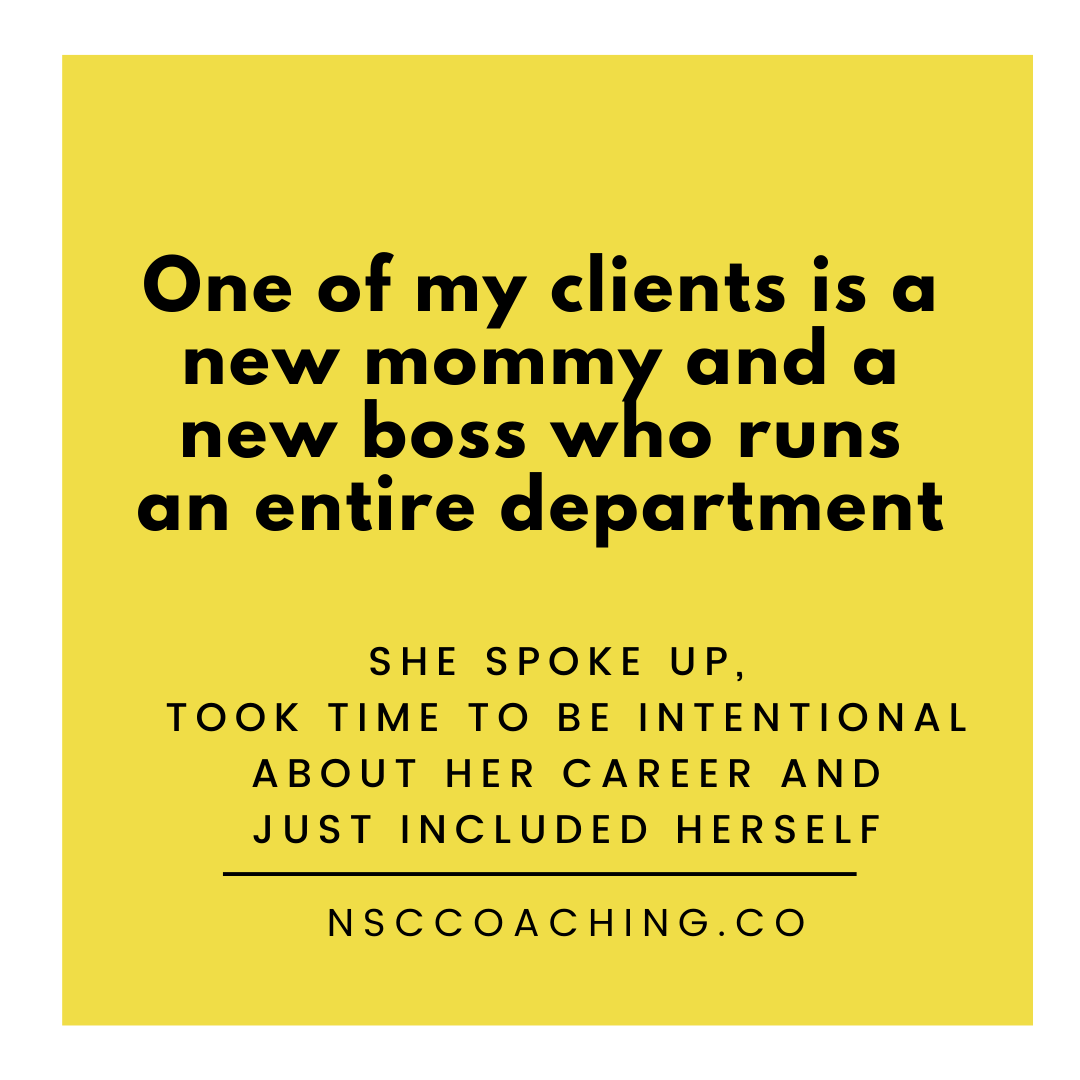 She Runs a Brand New Department at Her Agency and Is Hiring New Team Members