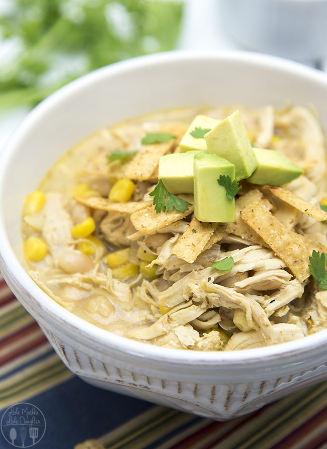 white chicken chili 1