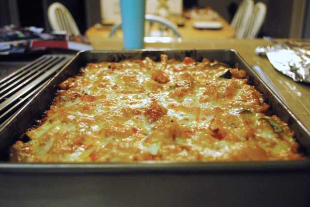 pasta al forno1