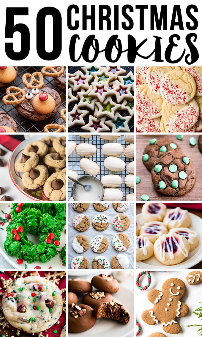 Picture Perfect Christmas Cookies : picture, perfect, christmas, cookies, Christmas, Cookies, Mother, Daughter