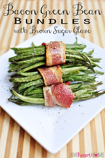 Bacon-Green-Bean-Bundles-With-Brown-Sugar-Glaze-by-Five-Heart-Home_700pxTitle