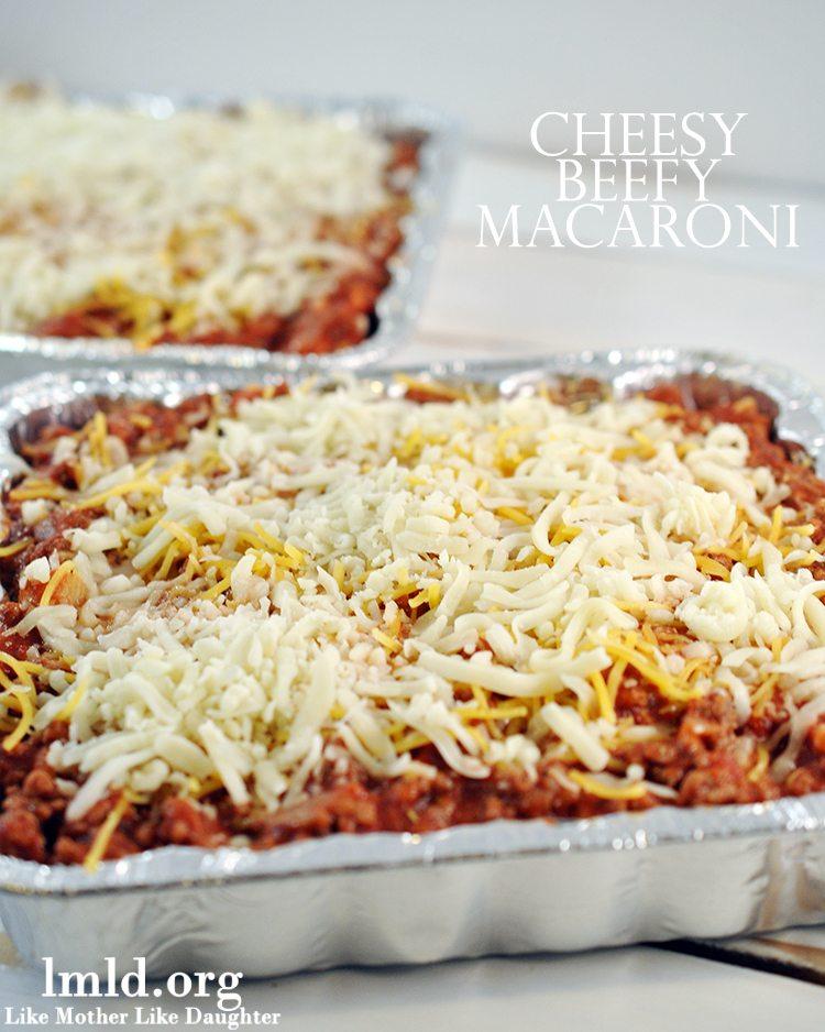 cheesy beefy macaroni2