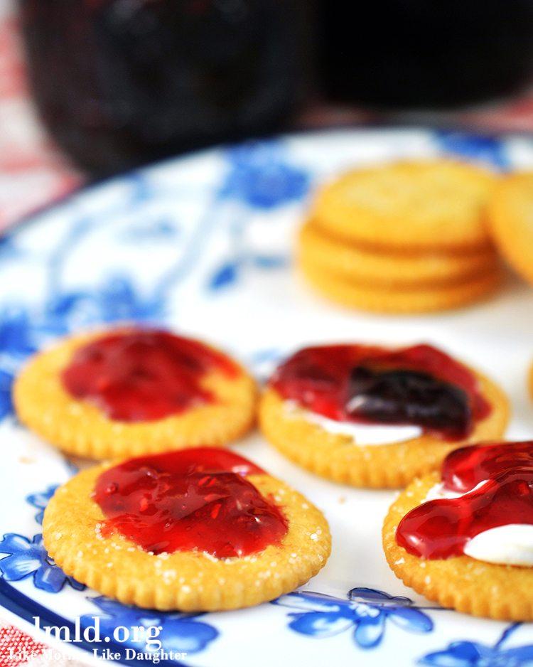cherry berry jelly2