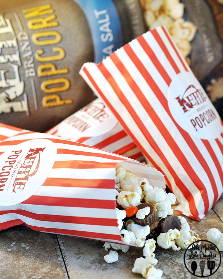 Sweet n Salty Kettle Popcorn 3