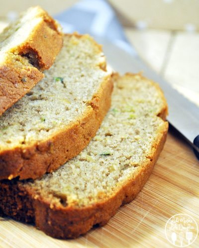 zucchini bread with pineapple4
