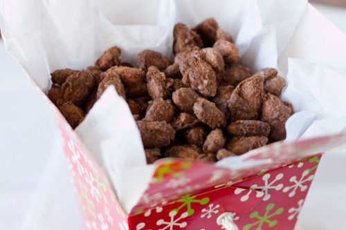 Cinnamon-Candied-Roasted-Almonds-2-Barbara-Bakes