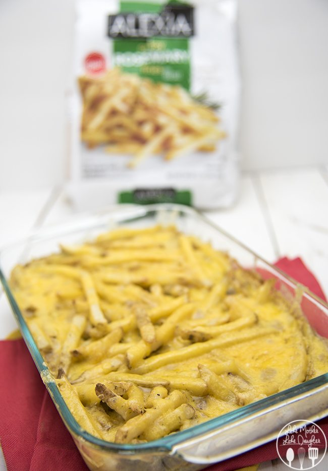 Cheeseburger Casserole- this delicious meal is like eating a burger and fries in casserole form. You'll definitely want to add it to your family's meal plan!