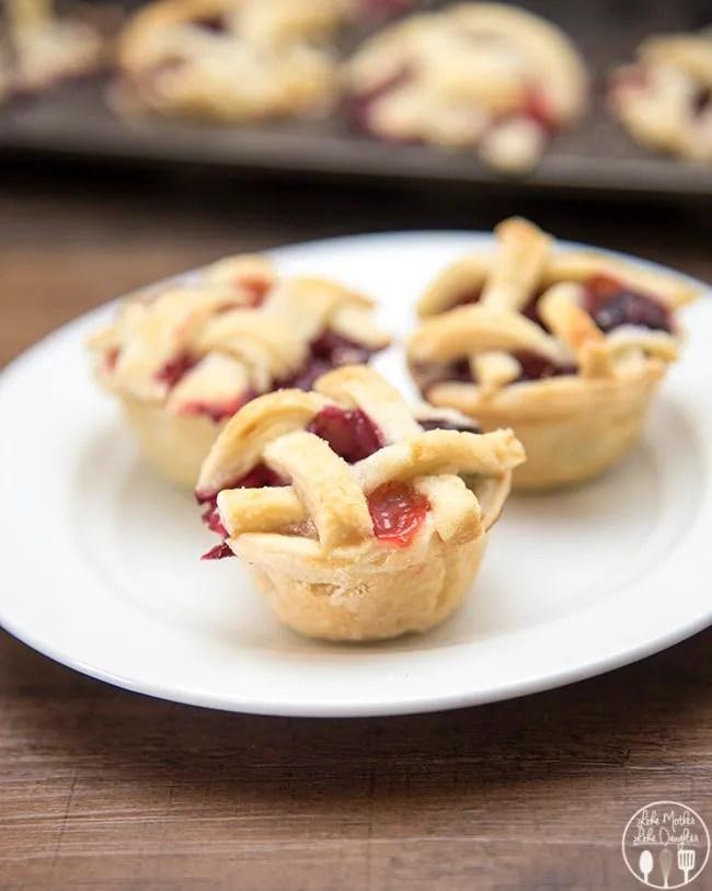 mini berry pies 3