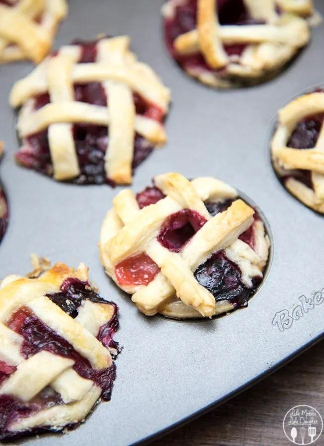 mini berry pies 4